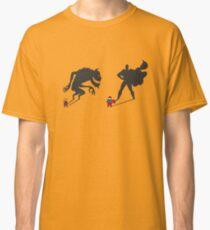 Saving the day! Classic T-Shirt