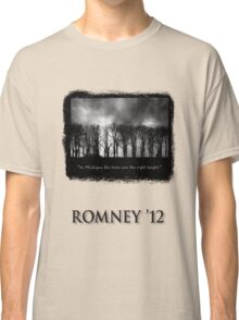 What a thrill! Classic T-Shirt
