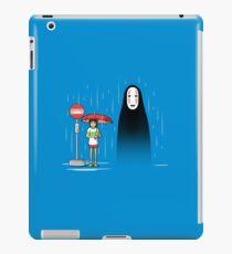 My Lonely Neighbor iPad Case/Skin
