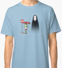 My Lonely Neighbor Classic T-Shirt