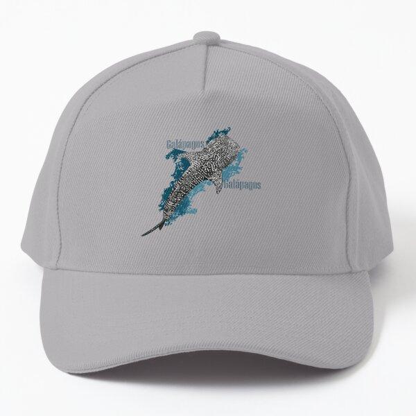Glps Whale Shark Baseball Cap