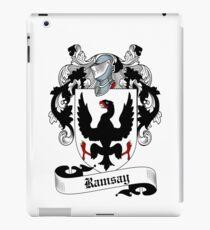 Ramsay iPad Case/Skin