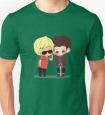 Just One Little Kiss Unisex T-Shirt