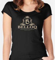 Belloq Antiquities Women's Fitted Scoop T-Shirt