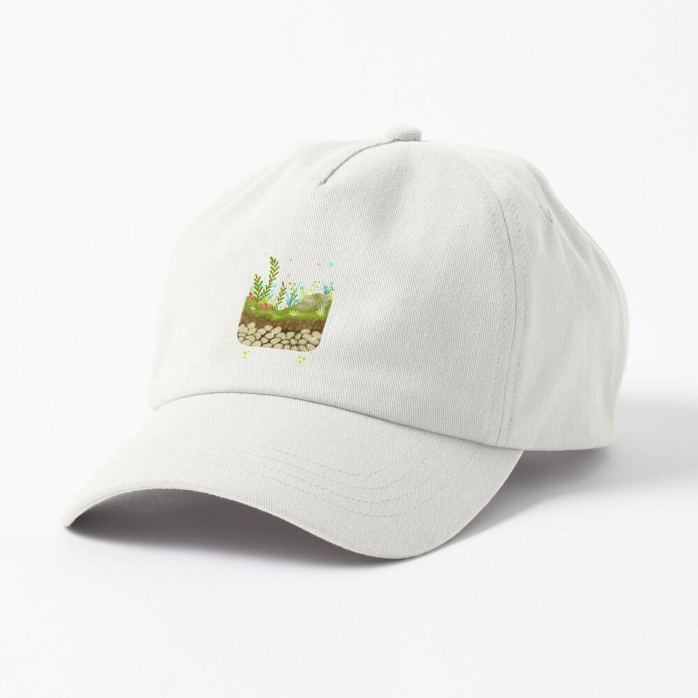 Green Dreams Cap
