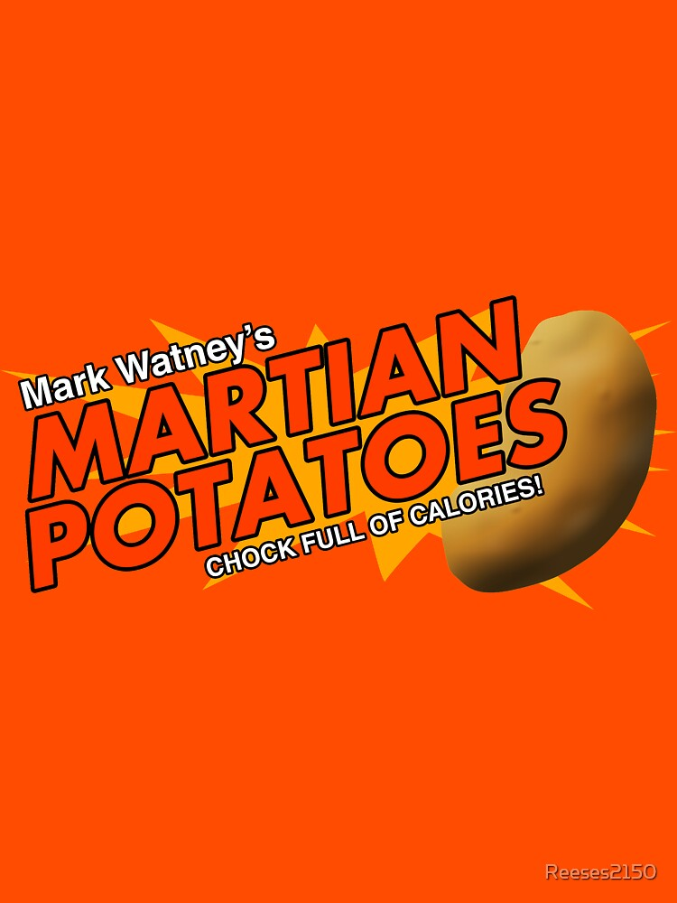 Watney's Martian Potatoes | Unisex T-Shirt