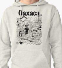 Oaxaca Running Tours Pullover Hoodie