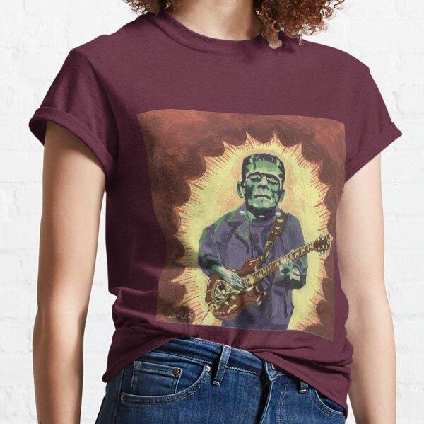 FrankenTiger Classic T-Shirt