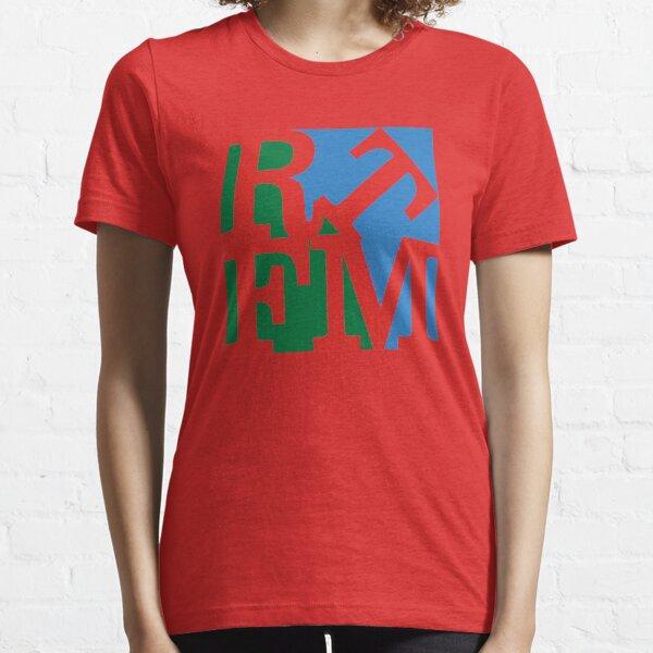 Philly RTFM Essential T-Shirt