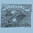 Pisces by sparrowrose