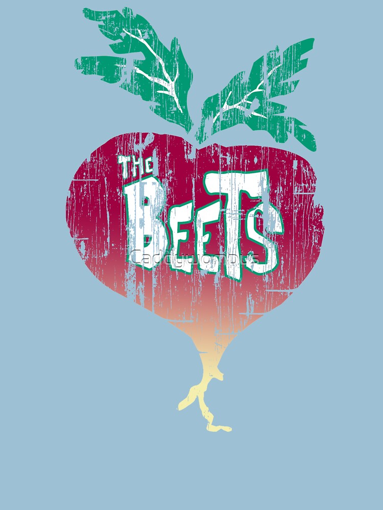TShirtGifter presents: The Beets | Unisex T-Shirt
