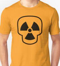 Radiation Skull T-Shirt