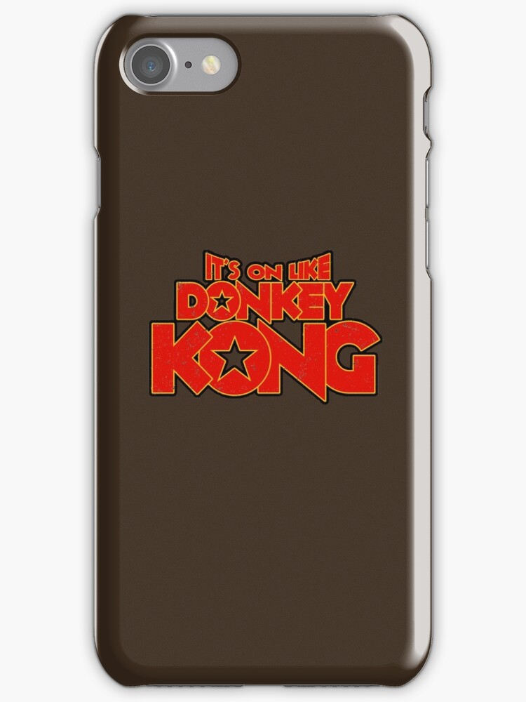 It's on like Kong! by R-evolution GFX