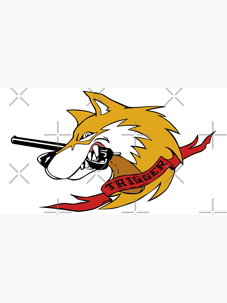 Ace Combat - Trigger Emblem by Fireseed-Josh