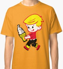 Frosty Boy Classic T-Shirt