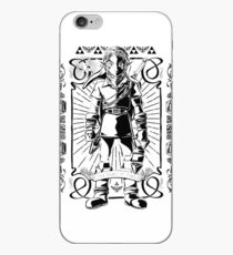 Vintage Link the Hero of TIme iPhone Case