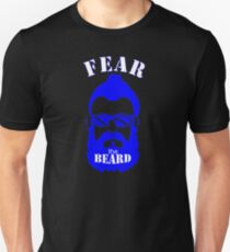 BRIAN WILSON FEAR THE BEARD Unisex T-Shirt