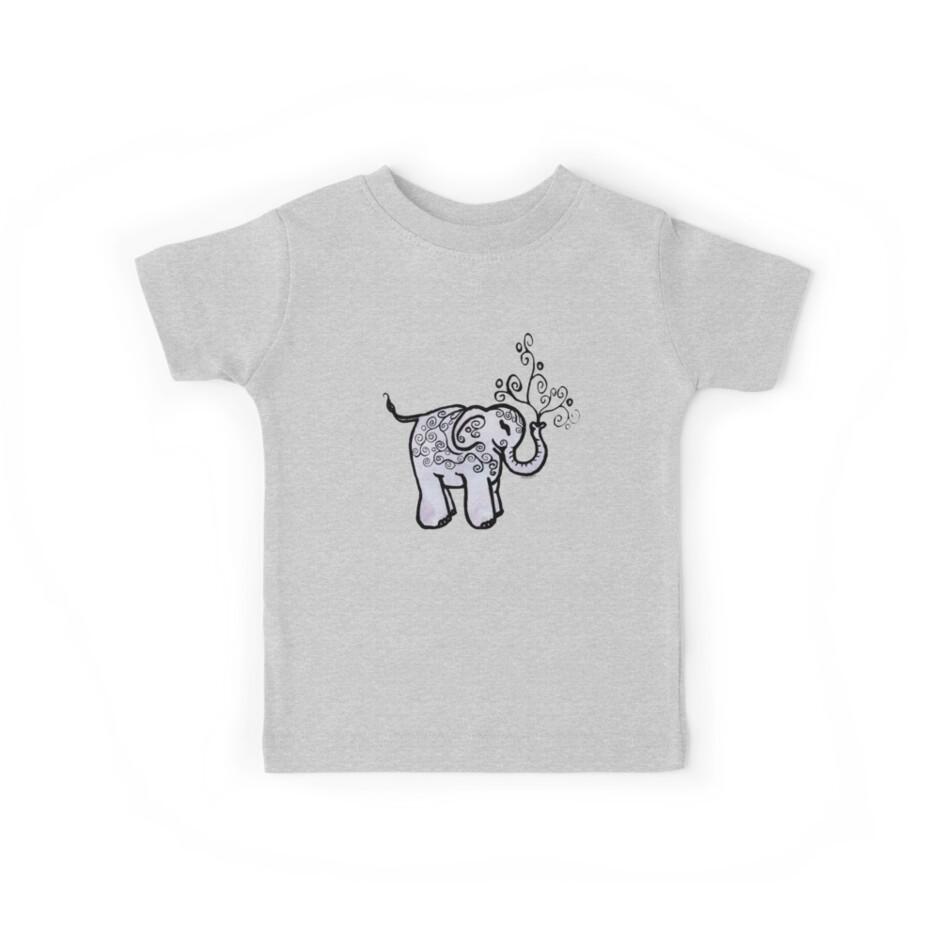 Elephant by Amy-Elyse Neer