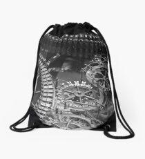 Mechanic Drawstring Bag