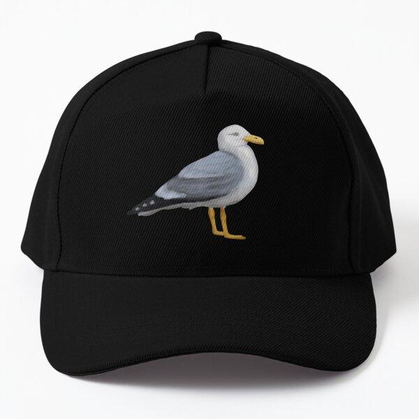 Seagull Baseball Cap