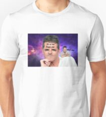 Its a no from me Unisex T-Shirt