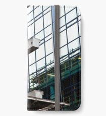 Construction Prongs iPhone Wallet/Case/Skin