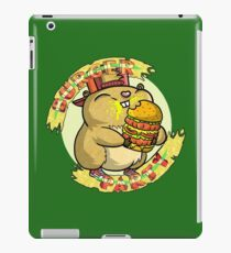 Hamster party iPad Case/Skin