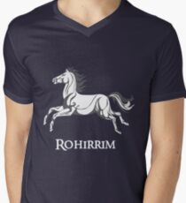 White horse of Rohan T-Shirt