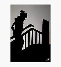 Rodferatu  Photographic Print