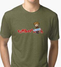 Benedict Cumberbabe Tri-blend T-Shirt