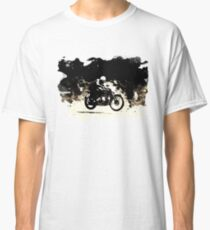 Crystal Palace Championship Motorcycle Racing Classic T-Shirt