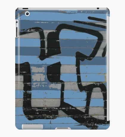 as-it-is-is Abstract iPad Case/Skin