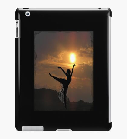 sundancer iPad Case/Skin