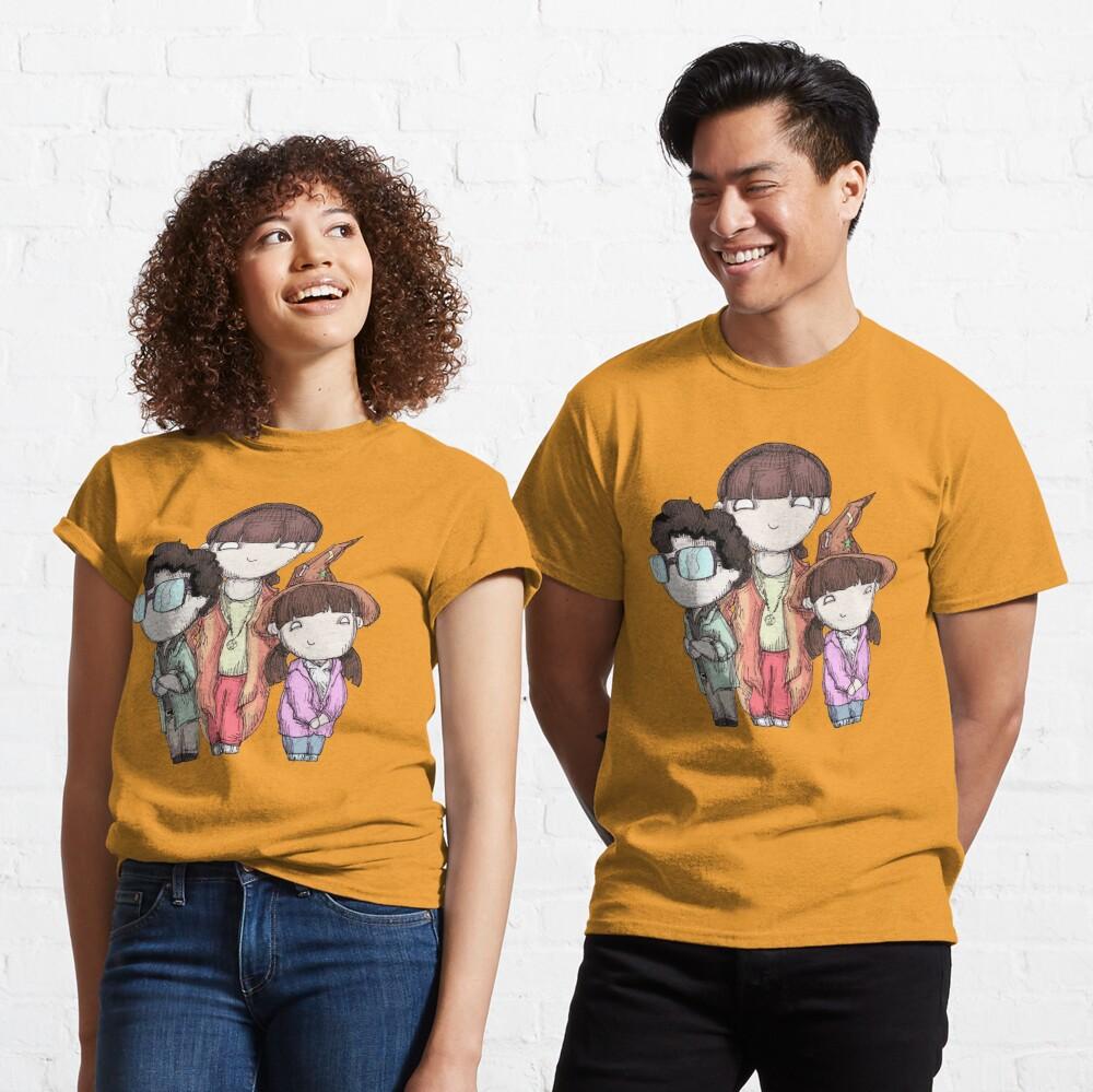 Halloween Kids Classic T-Shirt