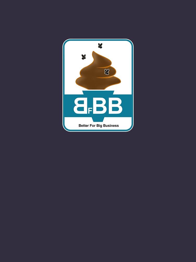 Better for Big Business by sjhtt47b