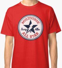 Multiverse All Star Classic T-Shirt