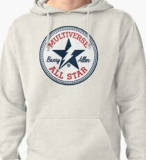 Multiverse All Star Pullover Hoodie