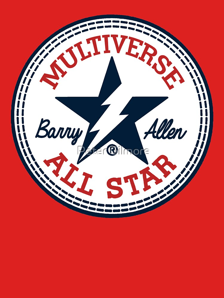 Multiverse All Star by SquareDog