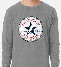 Multiverse All Star Lightweight Sweatshirt