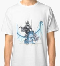 Witch King Duck of Angmar - Roi Canard d'Angmar Classic T-Shirt
