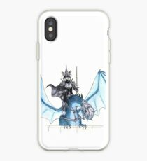 Witch King Duck of Angmar - King of Angmar iPhone Case
