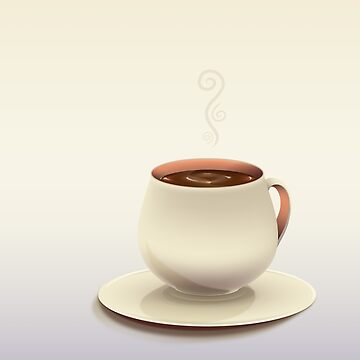 Cup o Coffee by VeeVee