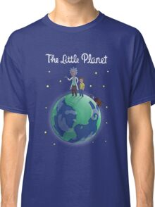 The Little Planet Classic T-Shirt