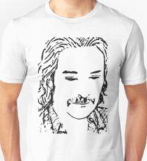 julian barratt T-Shirt