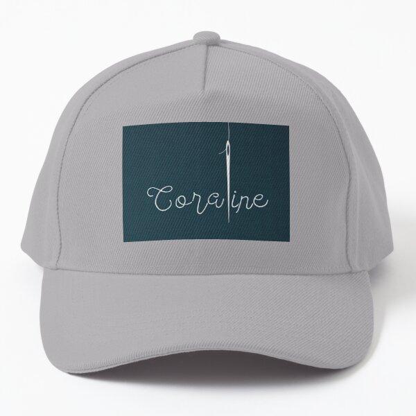 Coraline Baseball Cap