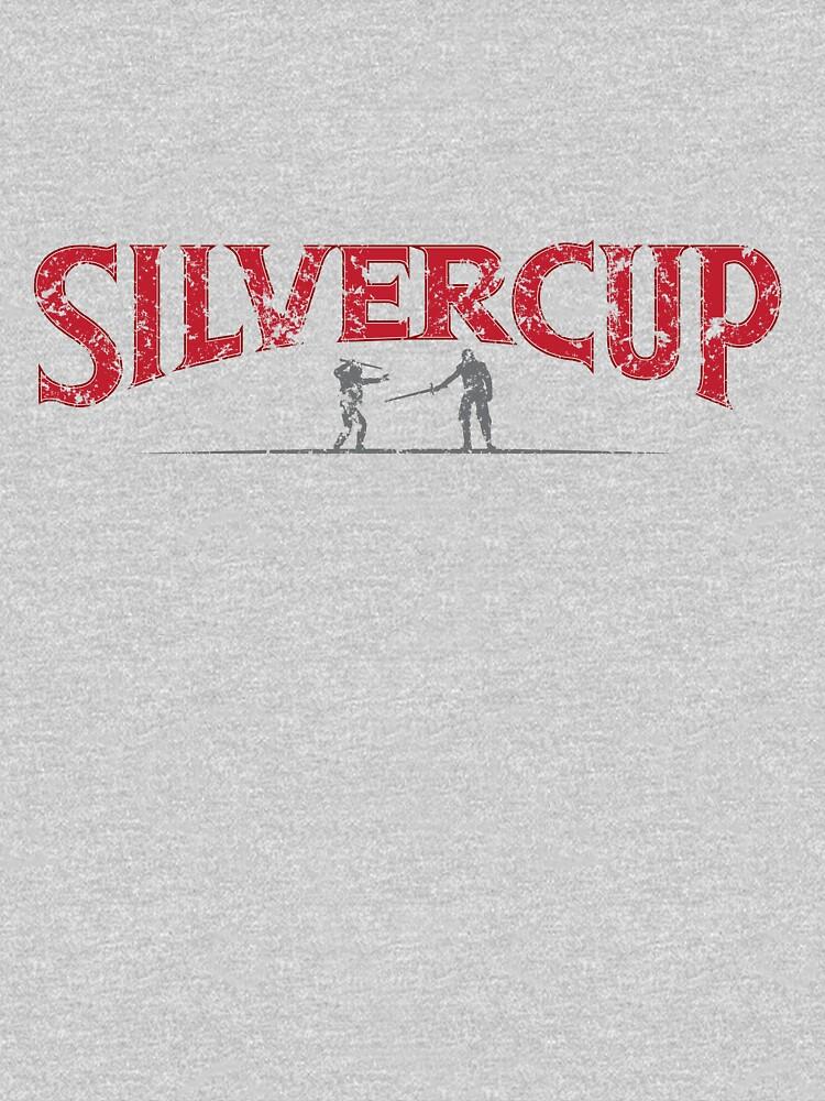 Highlander - Silvercup  | Unisex T-Shirt