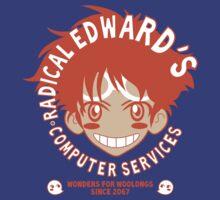 Radical Computer Services | Unisex T-Shirt