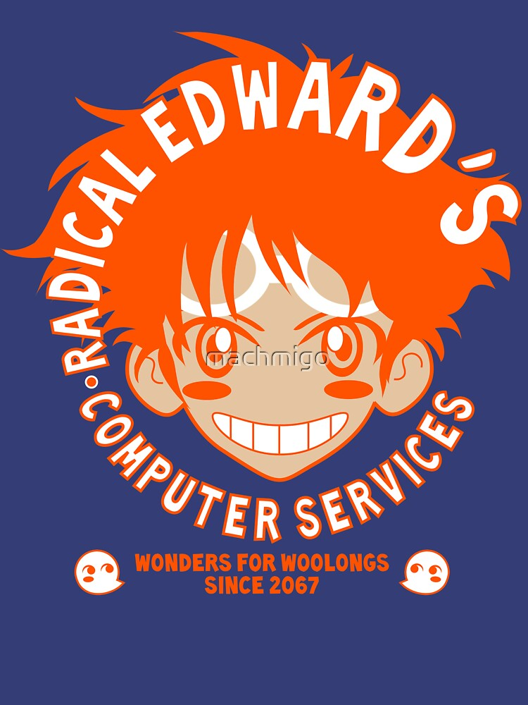 Radical Computer Services | Unisex T-Shirt