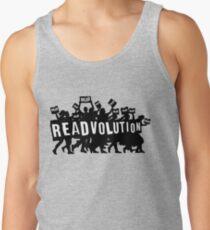 READVOLUTION Tank Top