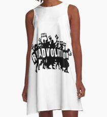 READVOLUTION A-Line Dress
